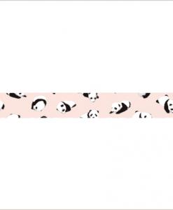MASTE_baby panda washi tape