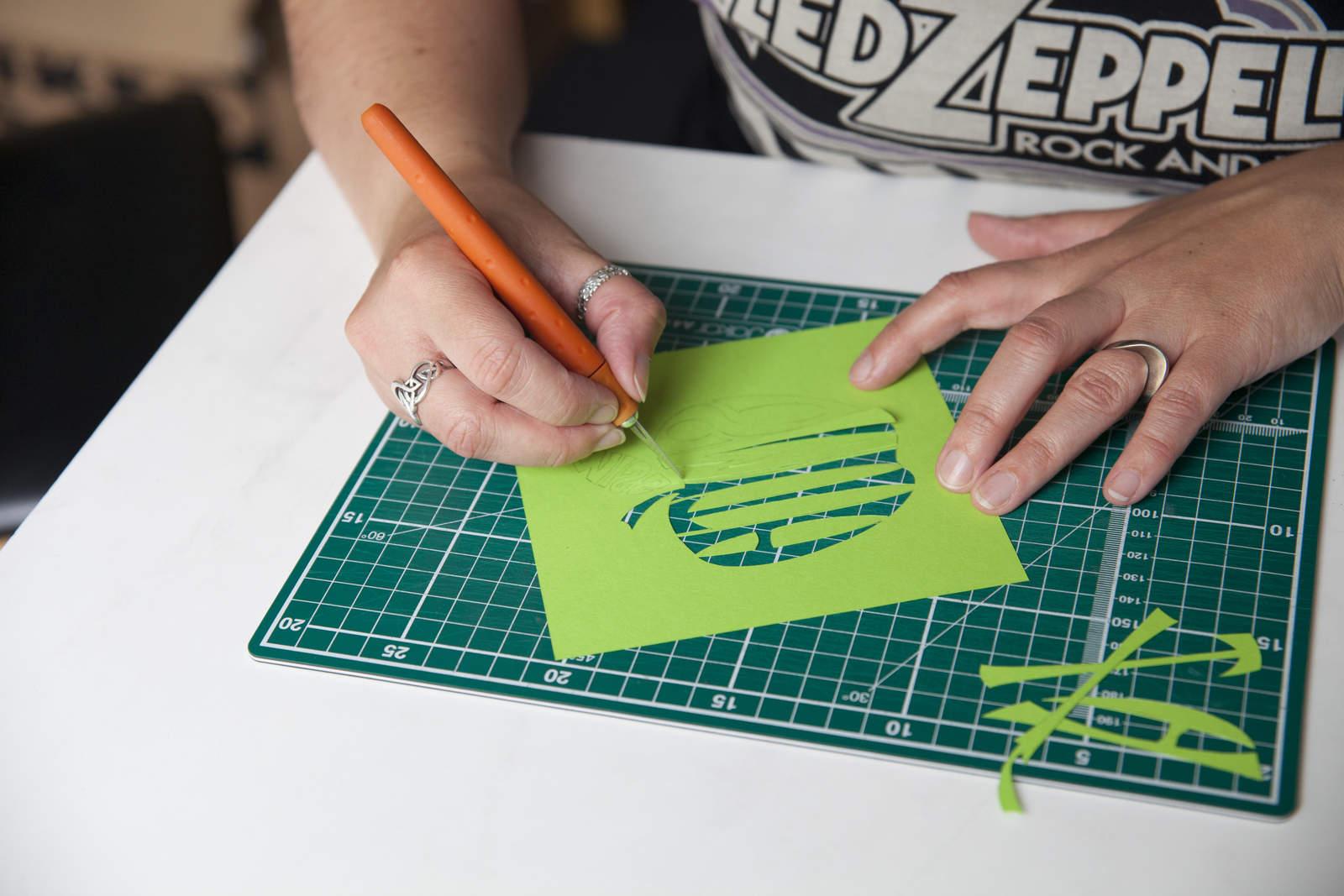 paper cutting 3